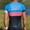 Camiseta Técnica Find Your Everest
