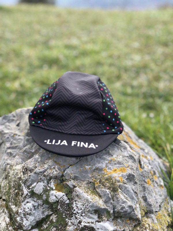 Gorra Lija Fina