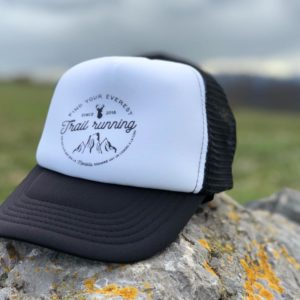 "Gorra Trucker ""Trail Running"""