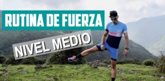 Fuerza para runners