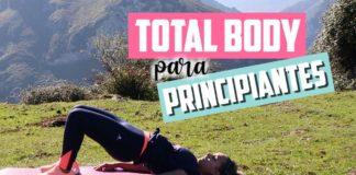 Total Body para Principiantes