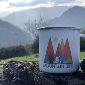Taza Mountain Bike