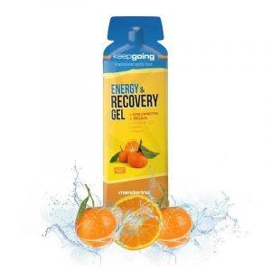 Gel Energy & Recovery Mandarina