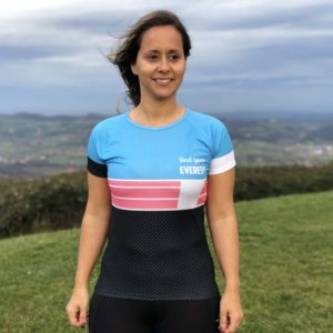 Camiseta Técnica Mujer Find Your Everest