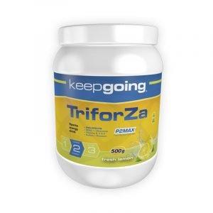 Triforza Energy Limón