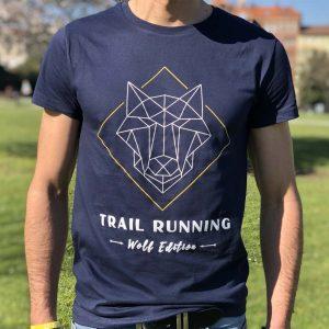 "Camiseta ""Wolf Edition"" 1"