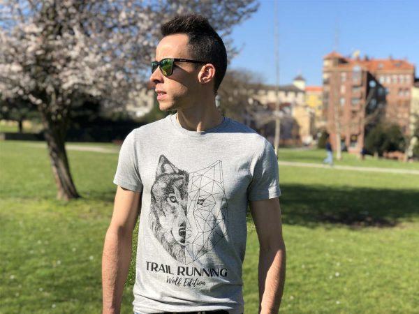 "Camiseta ""Wolf Edition"" 2"