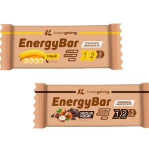 Keepgoing Energy Bar