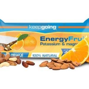 Energy Fruit Wild Orange