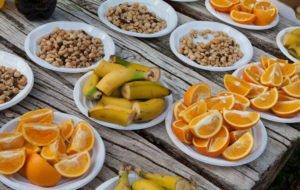 NUTRICIÓN Y SUPLEMENTACIÓN PARA UN ULTRA