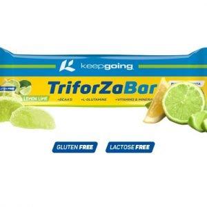 Barrita Triforza Bar Lima Limón