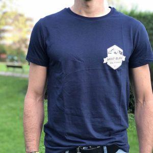 "Camiseta ""Mont Blanc"""
