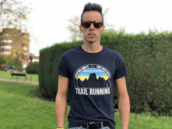 """Camiseta """"Picos de Europa"""""""