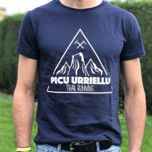 """Camiseta """"Picu Urriellu"""""""