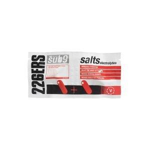 SUB9 SALTS ELECTROLYTES - Duplos