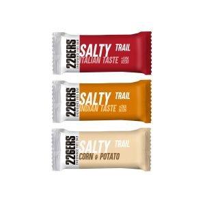 ENDURANCE FUEL BAR – Salty trail