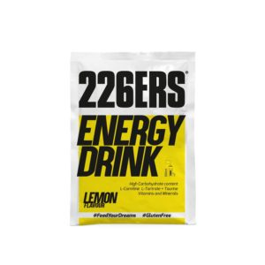 ENERGY DRINK LEMON