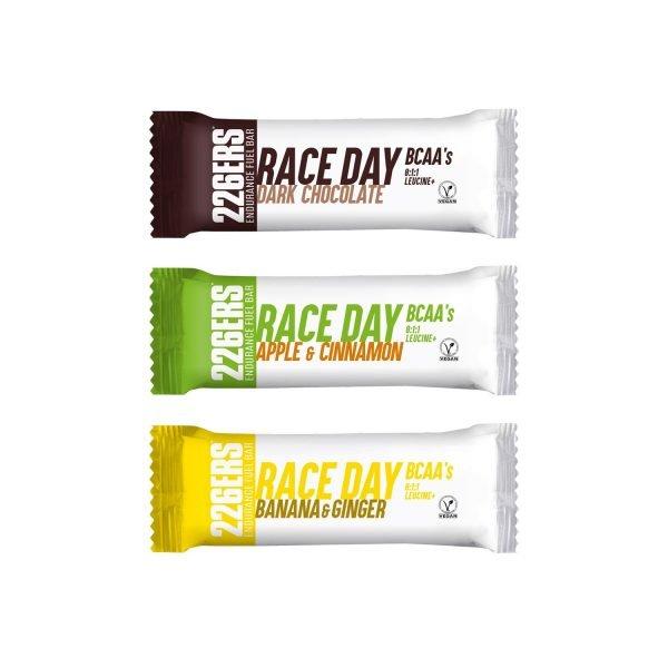 226ERS Race Day Bar