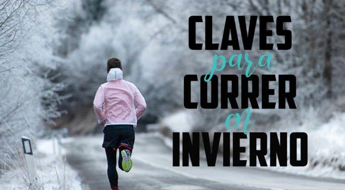 Claves para correr en invierno