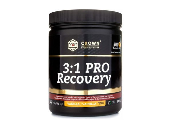 Crown 3:1 Pro Recovery