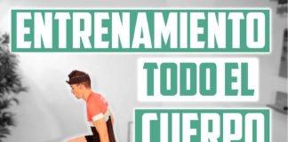 ENTRENAMIENTO de TODO el CUERPO EN 20MINhttps://youtu.be/rXgVEBM-xZk
