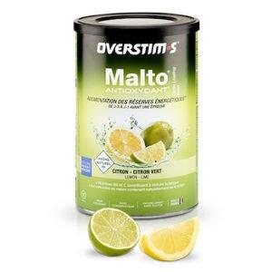 Overstims Malto Antioxidante - Limón - Limón Verde
