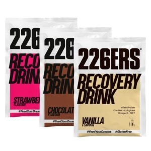 226ERS Recovery Drink - Monodosis