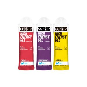 226ERS HIGH ENERGY GEL