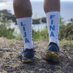 Lija Fina Summer Socks