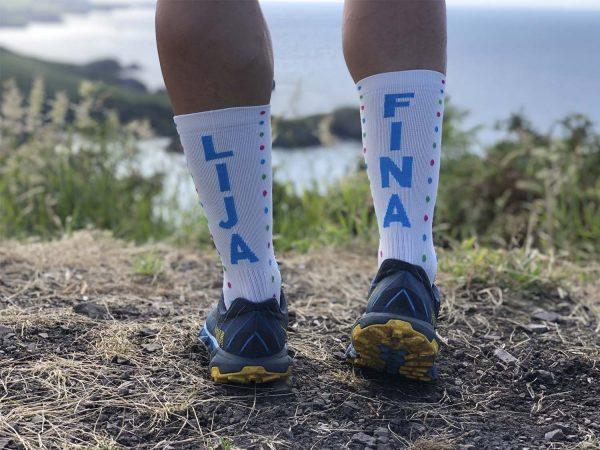 Lija Fina Summer Socks