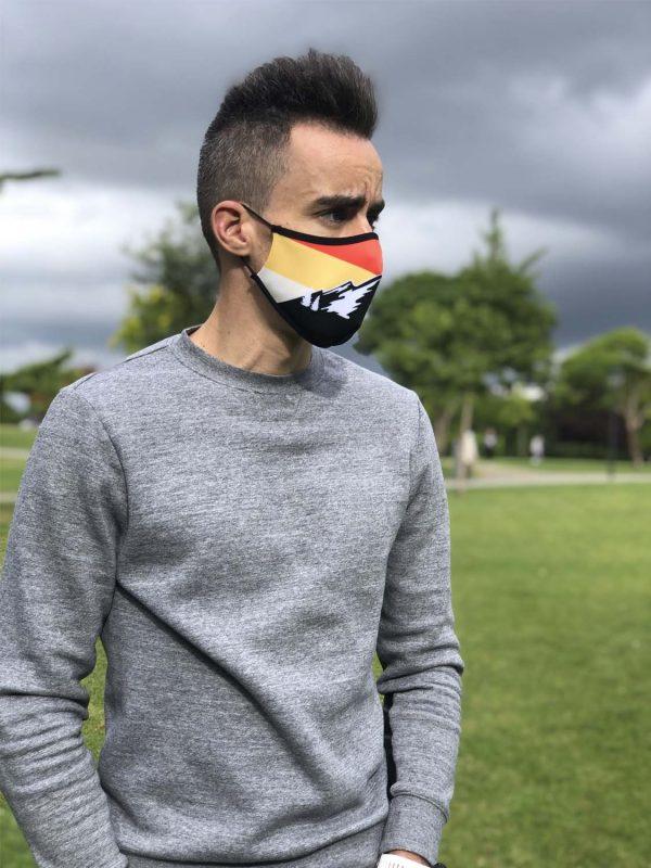 FYE Mountain Mask
