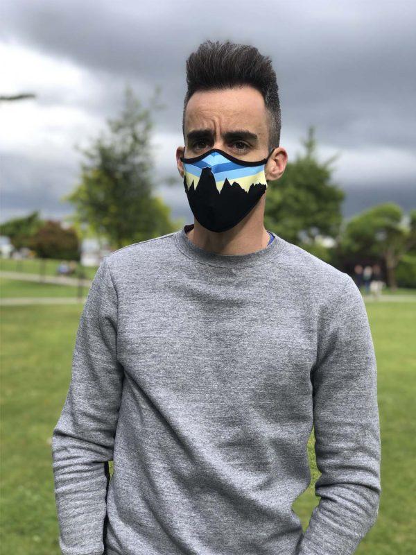 FYE Picos de Europa Mask
