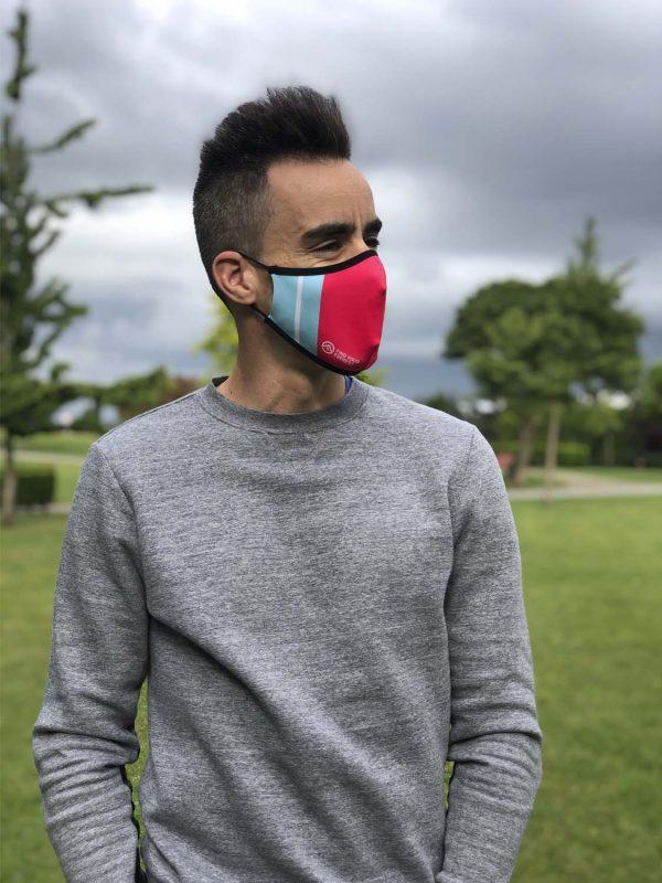 FYE Pro Mask
