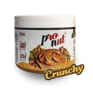 Pronut Butter Crunchy