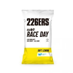 226ERS SUB9 RACE DAY