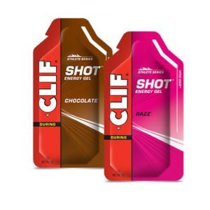 CLIF SHOT ENERGY GEL