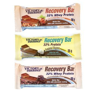 VICTORY ENDURANCE RECOVERY BAR