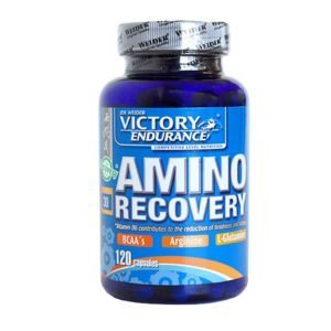 VICTORY ENDURANCE AMINO RECOVERY