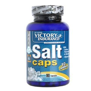 VICTORY ENDURANCE SALT CAPS