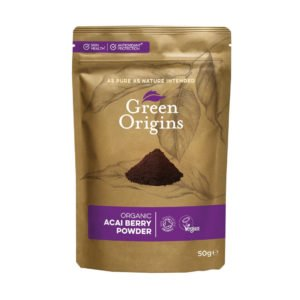GREEN ORIGINS - AÇAÍ EN POLVO