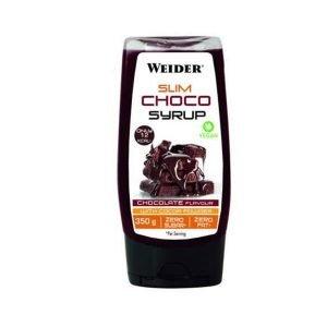 WEIDER SLIM CHOCO SYRUP