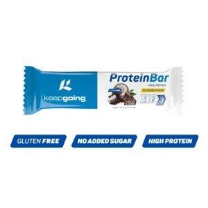 Keepgoing Protein Bar