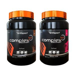 InfiSport Complex 4:1 Recovery