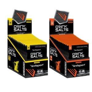 InfiSport Drink Salts - Monodosis