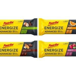 PowerBar Energize Advanced