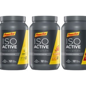 PowerBar Isoactive 1320 gr