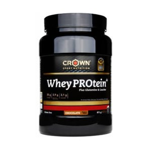 CROWN WHEY PROTEIN +