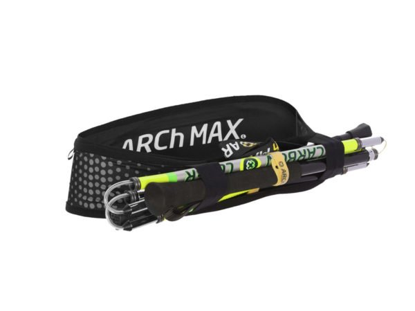 ARCh MAX Cinturón PRO Trail Black