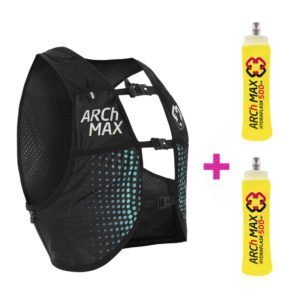 ARCh MAX HV-6 Unisex Blue (2020-2021) + 2 Hydraflask 500ml