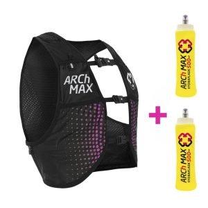 ARCh MAX HV-6 Unisex Pink (2020-2021) + 2 Hydraflask 500ml